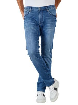 Brax Chuck Jeans Slim Fit vintage blue used