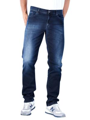 Alberto Pipe Jeans Slim Noble Denim navy