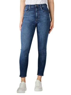 Armedangels Ingaa Jeans Skinny Fit washed lapis