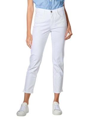 Brax Mary Jeans Slim Fit white