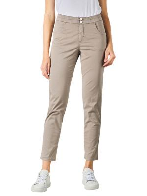 Angels Louisa Button Jeans mud