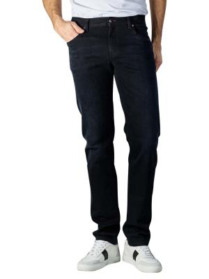 Alberto Pipe Jeans Slim Fit Luxury T400 navy