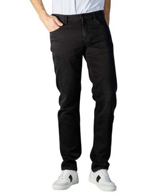 Alberto Pipe Jeans Slim Fit Cosy anthracite