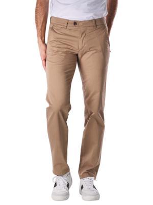 Eurex Jeans Jim-S Regular Fit beige