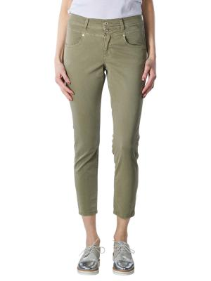 Angels Ornella Button Fly light khaki used