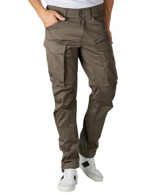 G-Star Rovic Cargo Pant 3D Tapered gs grey