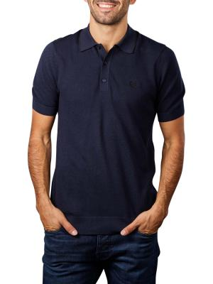 Fred Perry Tipped Knitted Shirt N18