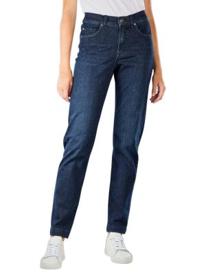 Angels Tama Jeans Straight Fit dark indigo used