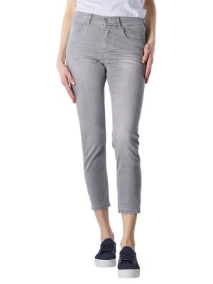 Angels Ornella Jeans Slim light grey used