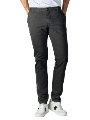Alberto Rob Pants Slim Fit DS Broken Twill dark grey