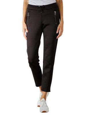 Angels Louisa Shape Zip Pant black