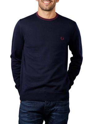 Fred Perry Sweater K9601-264