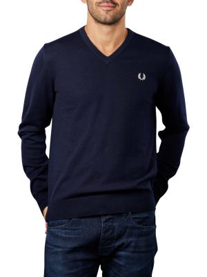 Fred Perry Pullover 608