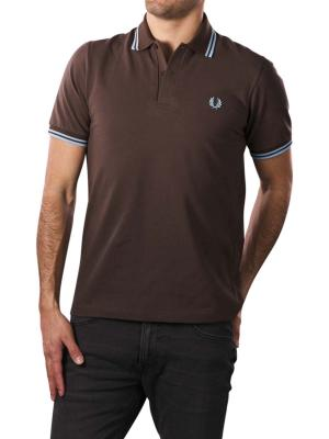 Fred Perry Polo Shirt 103
