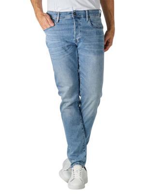 G-Star 3301 Slim Jeans it indigo aged