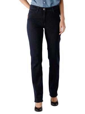 Brax Carola Jeans dark blue