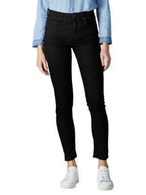 Angels Skinny Jeans Power Stretch jetblack