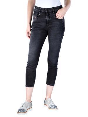 Diesel Fayza Jeans Boyfriend Fit 9HM