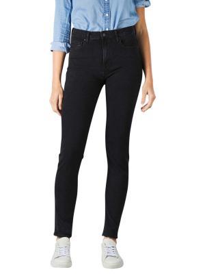 Armedangels Tillaa Jeans Skinny Fit washed down black