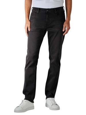 Armedangels Iaan X Stretch Jeans Slim Fit black washed