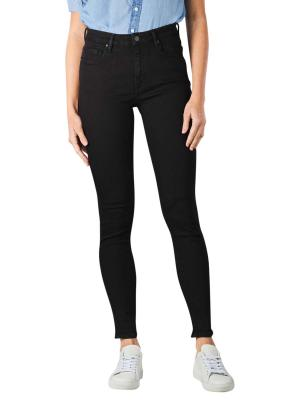 Armedangels Tillaa X Stretch Jeans Skinny Fit black night