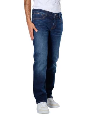 Corss Dylan Jeans Straight Fit dark blue used