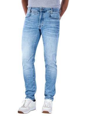 G-Star D-Staq Slim Jeans it indigo aged