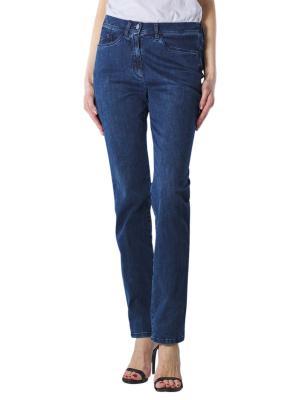 Brax Raphaela Laura Slash Jeans Slim Fit dark