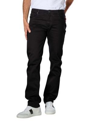 Cross Damien Jeans Slim Straiht Fit black black