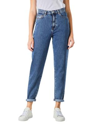 Armedangels Mairaa Jeans Mom Fit mid blue