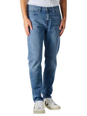 Armedangels Aaro Jeans Tapered Fit marble blue