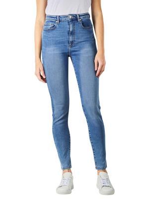 Armedangels Tillaa X Stretch Jeans Skinny Fit sky blue