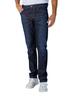 Alberto Slipe Jeans Dry Indigo Denim navy