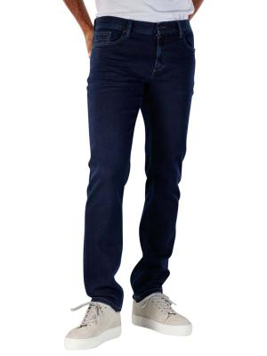 Alberto Pipe Jeans Slim DS Soft Denim dark blue