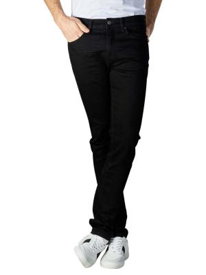 Tommy Jeans Austin Slim Tapered new black stretch