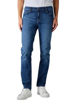Armedangels Iaan X Stretch Jeans Slim Fit baywater