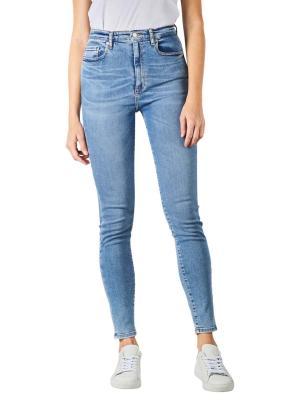 Armedangels Ingaa X Stretch Jeans Skinny Fit sky blue