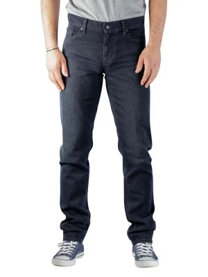 Alberto Pipe Jeans dark blue