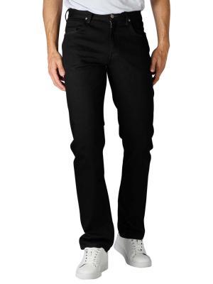 Lee Brooklyn Jeans Straight Fit clean black