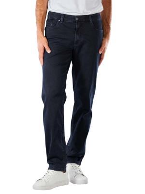 Eurex Jeans Luke Straight Fit blue black