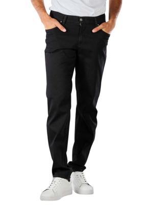 Eurex Jeans Luke Straight Fit black