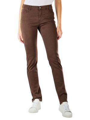 Brax Mary Jeans Slim Fit brown