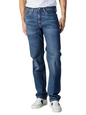 Levi's 505 Jeans Straight Fit freemont