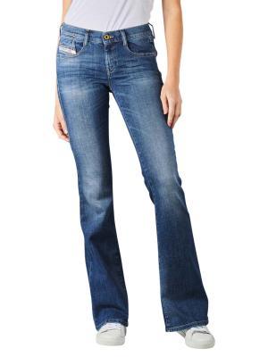 Diesel D-Ebbey Jeans Bootcut 869AM
