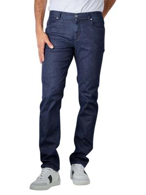 Alberto Pipe Jeans Premium Business Coolmax dark blue