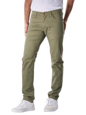 Lee Daren Jeans Zip Fly lichen green