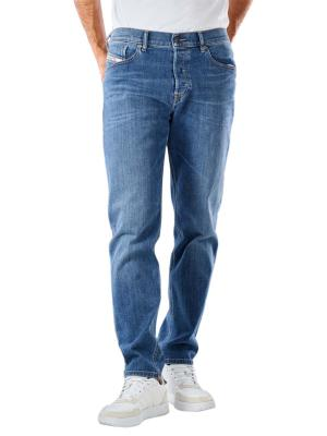 Diesel D-Fining Jeans Tapered 9A80