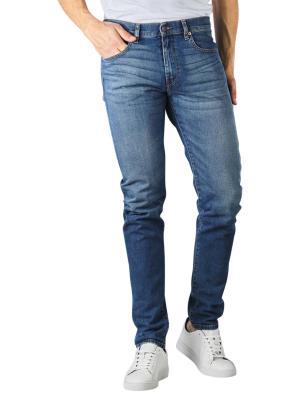 Diesel D-Strukt Jeans Slim 9EI