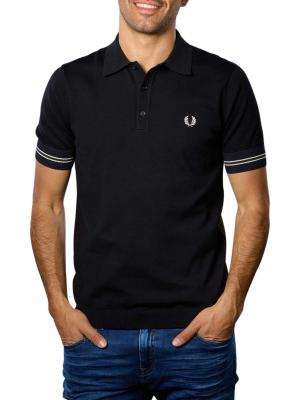 Fred Perry Sweater Polo 102