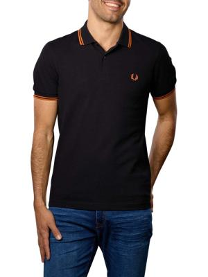 Fred Perry Polo Piqué M64